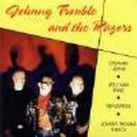 JOHNNY TROUBLE & THE RAZORS/Dreamin' Jeanie(CD)