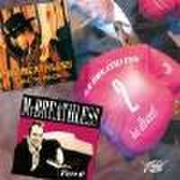 Mr BREATHLESS/Face It + Time To Rock(CD)