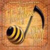 THE HONEYBEES/In The Key Of Bee!(CD)