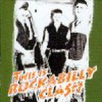 "THIS IS ROCKABILLY CLASH(10"")"