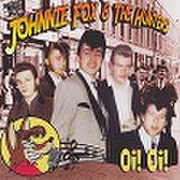 JOHNNIE FOX & THE HUNTERS/Oi! Oi!(CD)