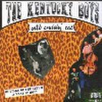 """KENTUCKY BOYS/Wild Cruisin' Cat(7"""")"""
