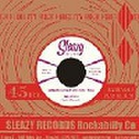 "ERNIE V & THE STEDY ROLLERS/That's How I Feel(7"")"