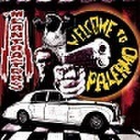 MEANTRAITORS/Welcome to Palermo + Grim Rock(中古CD)¥1,980