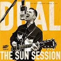 "AL DUAL/The Sun Session(7"")"