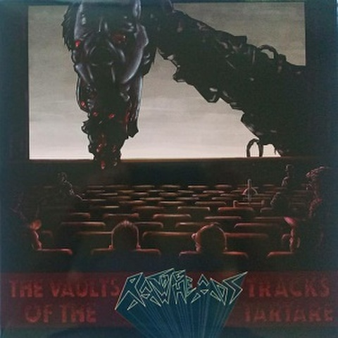 RAWHEADS/The Vaults of Rawheads(LP)