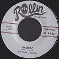 "THE SIROCCO BROS/Sirocco(7"")"
