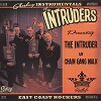 "THE INTRUDERS/East Coast Rockers(7"")"