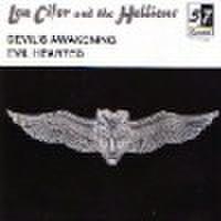 "LOU CIFER & THE HELLIONS/Devil's Awakening(7"")"