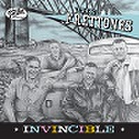 THE FRETTONES/Invicible(CD)