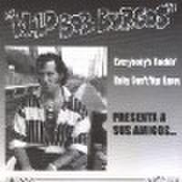 "WILD BOB BURGOS / THE MEGATONES(7"")"