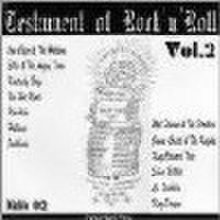 TESTAMENT OF ROCK'N'ROLL VOL.2(LP)
