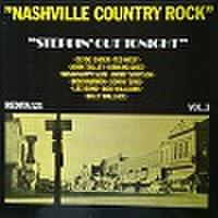 NASHVILLE COUNTRY ROCK VOL.3(LP)