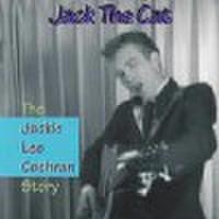 JACKIE LEE COCHRAN/Jack The Cat(CD)