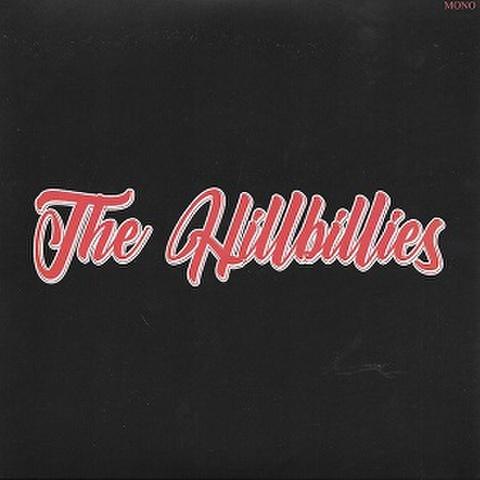 "THE HILLBILLIES/Same(7"")"