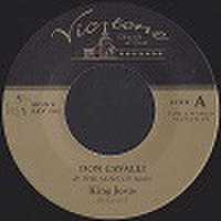 "DON CAVALLI/King Jesus(7"")"