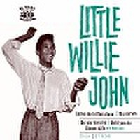 "LITTLE WILLIE JOHN/Vol.2(7"")"