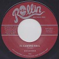 """BOZ BOORER/El Camino Real(7"""")"""