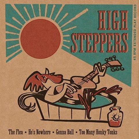 "HIGH STEPPERS/Same(7"")"