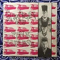 "RADIUM CATS/Pink Hears(中古12"")"