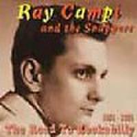 RAY CAMPI/The Road To Rockabilly(CD)