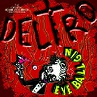 DELTRO/Eye Ball Gin(CD)