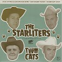 "THE STARLITERS/Two Cats(7"")"
