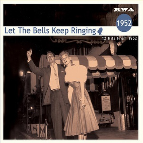 LET THE BELLS KEEP RINGING 1952(CD)