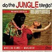 "LOS DERRUMBES/Do The Jungle Tango(7"")"