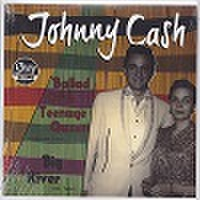 "JOHNNY CASH/Ballad Of A Teenage Queen(7"")"