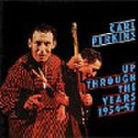 CARL PERKINS/Up Through The Years(CD)