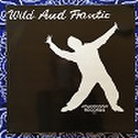 WILD AND FRANTIC(中古LP)
