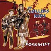 COLLINS KIDS/Rockin' est(CD)
