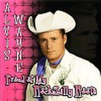 ALVIS WAYNE/Proud Of My Rockabilly Roots(CD)