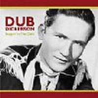 DUB DICKERSON/Boppin' In The Dark(CD)