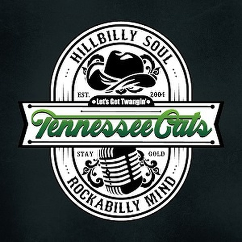 """TENNESSEE CATS/R&R from Awesome Radio(7"""")"""