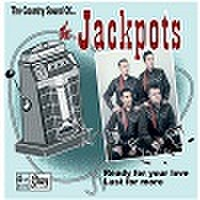 """JACKPOTS/Ready For Your Love(7"""")"""