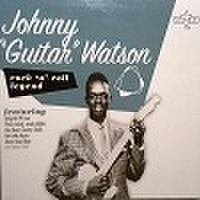 JOHNNY GUITAR WATSON/Rock 'n' Roll Legend(CD)
