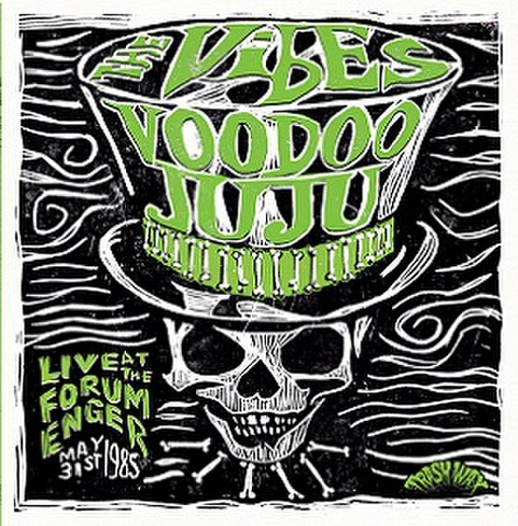 THE VIBES/Voodoo Juju(LP)