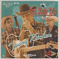 DON DIEGO TRIO/Twang Kitchen(CD)