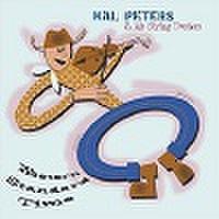 HAL PETERS & HIS STRING DUSTERS/Western Standard Time(CD)