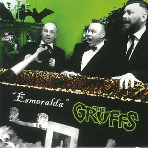 "THE GRUFFS/Esmeralda(7"")"