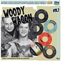 WOODY WAGON.VOL.2(LP)