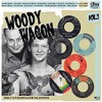 WOODY WAGON.VOL.2(LP)