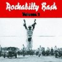ROCKABILLY BASH VOL.1(CDR)