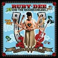 RUBY DEE & THE SNAKEHANDLERS/Little Black Heart(CD)