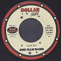 "DOLLAR BILL/All Messed Up And Down(7"")"
