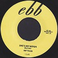"KIP TYLER/She's My Witch(7"")"