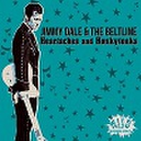JIMMY DALE & THE BELTLINE/Heartaches And Honkytonks(CD)