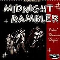 MIDNIGHT RAMBLER/Pickin' Strummin' Slappin'(MCD)